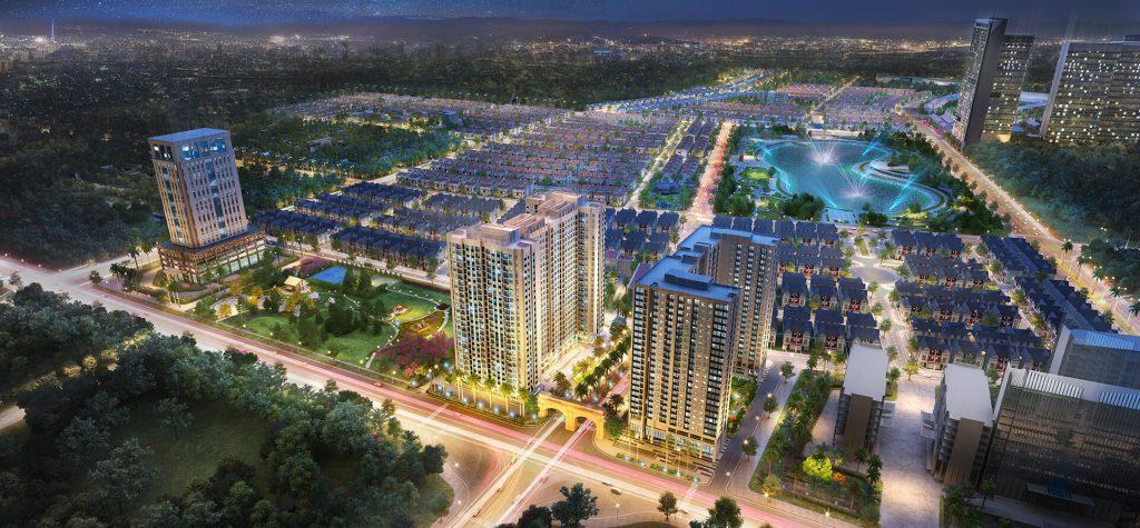 Tổng quan dự án Anland Premium