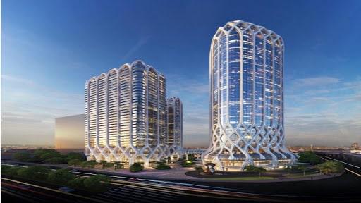 Diamond Crown Plaza Hai Phong