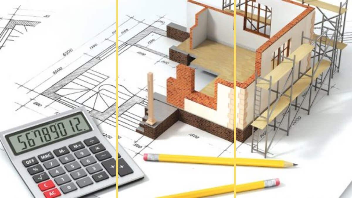 Quy định và cách tính khoảng lùi xây dựng
