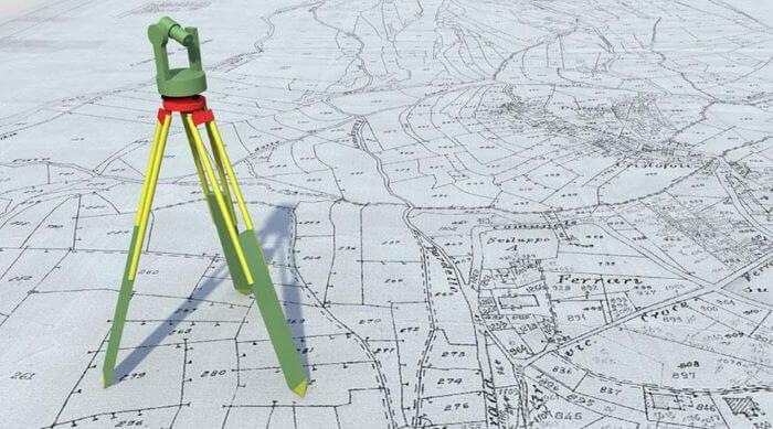 Các trường hợp cần trích lục bản đồ địa chính