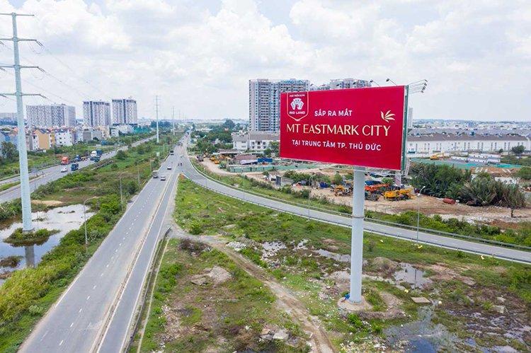 Hinh anh MT Eastmark City 1