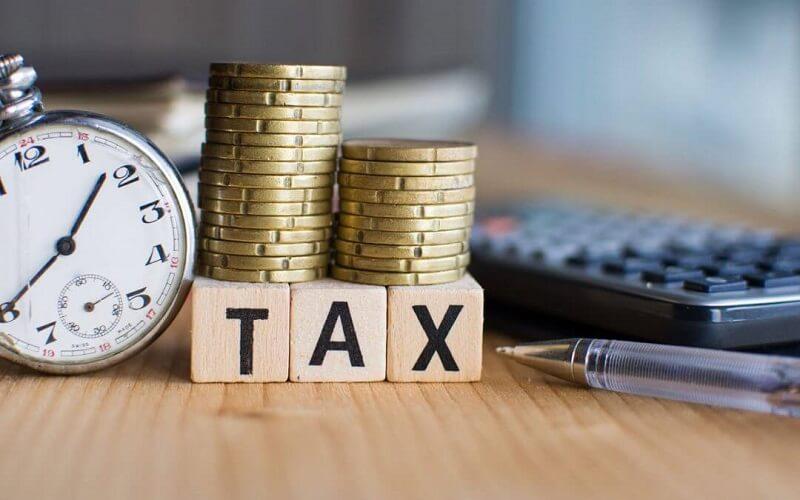 Biện pháp chống xói mòn cơ sở thuế