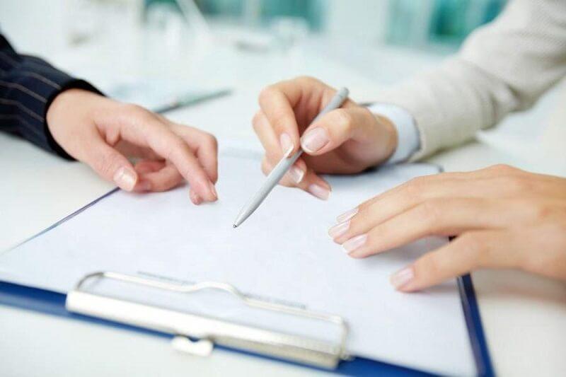 Quy trình làm hồ sơ thuê mua