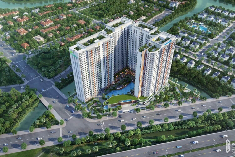 Tầm nhìn dự án Westgate